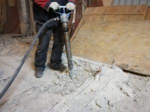 Аренда бетоноломов с компрессором Зеленоград