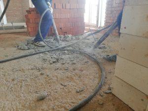 Аренда бетоноломов