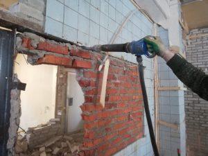 Компрессор с отбойниками в аренду Хотьково