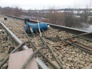 Аренда компрессора в Московской области