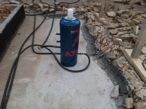 Аренда компрессора с бетоноломом Королев