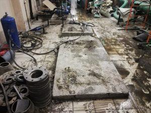 Аренда бетонолома и отбойного молотка