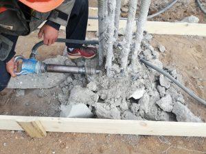 Бетоноломы для демонтажа в Балашихе